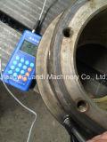 Выкованный материал C45 тела колеса для европейского сталелитейного завода