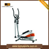 Fitness Machine Inicio Cross Trainer Grúa para interiores Magnetic Elliptical Bike