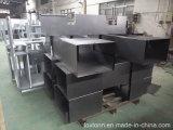 Части CNC OEM Китая изготовленные пробивая