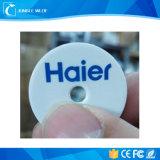 Prix programmable de tag RFID d'ABS de bonne qualité de prix concurrentiel des points de patrouille
