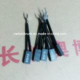 PAR EXEMPLE utilisation de balai de charbon de 309 graphites pour des moteurs