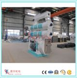 Fische Feed Pellet Mill mit Professional Manufacturer From Jiangsu