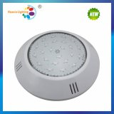 높은 Power 72watt LED Swimming Pool Underwater Light