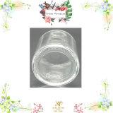 120ml heet verkoop de Transparante Kruik van de Essentiële Olie/van het Parfum, Galss Kruik voor Geur, de Fles van het Glas van de Verspreider van het Riet van het Aroma van het Parfum