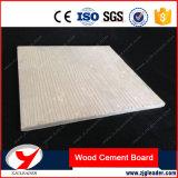 Tablero incombustible de la viruta del cemento de la fibra