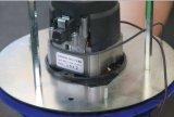 Пластичный затяжелитель подавая хоппера машины для просушки нагрузки