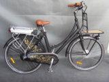 新しいデザインアルミ合金フレームの電気バイク