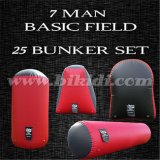 25 Bunker des Bunker-Standardpakets (Mann 7) /Inflatable-Paintball von China K8013