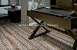 telha de assoalho de madeira 150*820 da grão do Inkjet 3D Rda18015