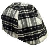 Связанная зимой крышка /Winter шлема /Wool Berret шлема с щитком