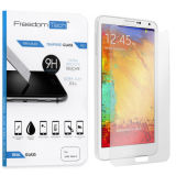 Erstklassiges Tempered Glass Screen Protector Film für Samsung Galaxy Note 3 N9000