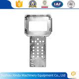 China ISO bestätigte Hersteller-Angebot-kundenspezifische Aluminiumteile