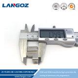 Aluminiumhochdruckform Druckguss-Entwurf