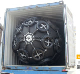 Defensas inflables de goma marinas profesionales de China Manufacturering Yokohama