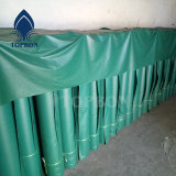 Tela incatramata rivestita del PVC per il tessuto della tenda
