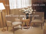 호화스러운 호텔 가구 임금 침실 세트 (EMT-A0668)