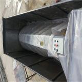 大きい構築が付いているDericen車の蒸気の洗浄機械