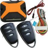 Entrata Keyless dell'automobile con la versione a distanza del circuito di collegamento