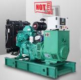 Trailer silencieux Generator 80kw Magnet Generator