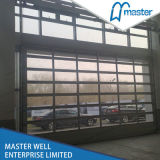 Glass를 가진 새로운 Design Exterior Metal Door