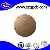 Placa de circuito impresso baseada em cobre PCB para controle industrial