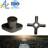 La especificación estándar forjó piezas de metales con la certificación Ts16949