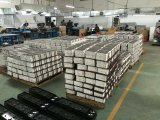 batterie profonde du stockage de l'énergie de cycle de 12volt 100ah VRLA pour la station de télécommunication