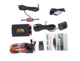 Perseguidor del GPS del vehículo de la gerencia de la flota de Coban con la cámara y micrófono para el monitor en tiempo real