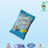 poudre détergente du sac 100g/poudre à laver/poudre de blanchisserie