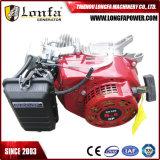 発電機のためのGx160 5.5HPのガソリン機関