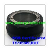트럭 Parts Brake Drum 3136b/68958f