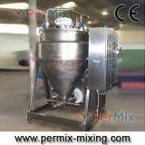 Máquina de emulsão do vácuo (PVC-200)