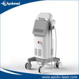 Retardement du vieillissement de peau pour tous les types de peau avec l'ultrason orienté de forte intensité Hifu d'Apolo