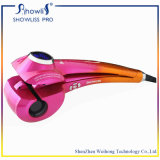 Bigodino di capelli automatico del riscaldatore di ceramica del ptc con la strumentazione del salone di capelli di RoHS del CE
