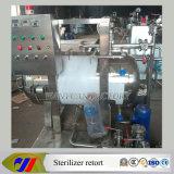 Preiswertere Stahlsterilisation-Potenziometer-Sterilisator-Retorte