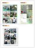 Haustier leimen Beutel-Film für das Lamellieren der Abbildung-A4 vor
