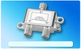 divisore bidirezionale di Sat/CATV con la certificazione del CE
