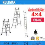 ladder van Gaint van de Draagstoel van het Aluminium van 4m de Binnenlandse 4X4