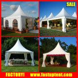 Tenda del Pagoda, Telt da vendere