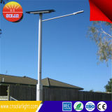 높은 Power Super Bright Street Light Solar 60W