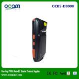 이동할 수 있는 소형 Barcode 산업 PDA