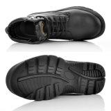 Резиновый единственные ботинки безопасности, ботинки техники безопасности на производстве, минируя безопасность Boots M-8022