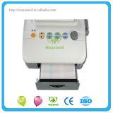 My-C010 7 polegadas único/monitor Fetal materno portátil dos gêmeos