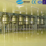 Jinzong Machinery Stainless Steel Mixing Tank para Cosmetic, Food y Pharmaceutical Industries
