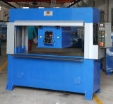 Precisión hidráulica manual troqueladora de Prensa (HG-C25T)
