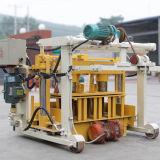 Manuelle Ei-Legenhohle Block-Maschine