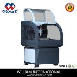 小型高精度なルーター小型CNCのルーター機械(VCT-4030A)