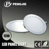 CE / RoHS 3-24W Ronda de techo LED luz del panel de cubierta (PJ4030)