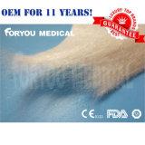 Dressage chirurgical de la meilleure qualité de mousse de silicone du dressage 2016 médical