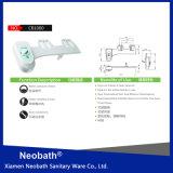 Acessório manual do assento de toalete do Bidet do bocal simples não eléctrico